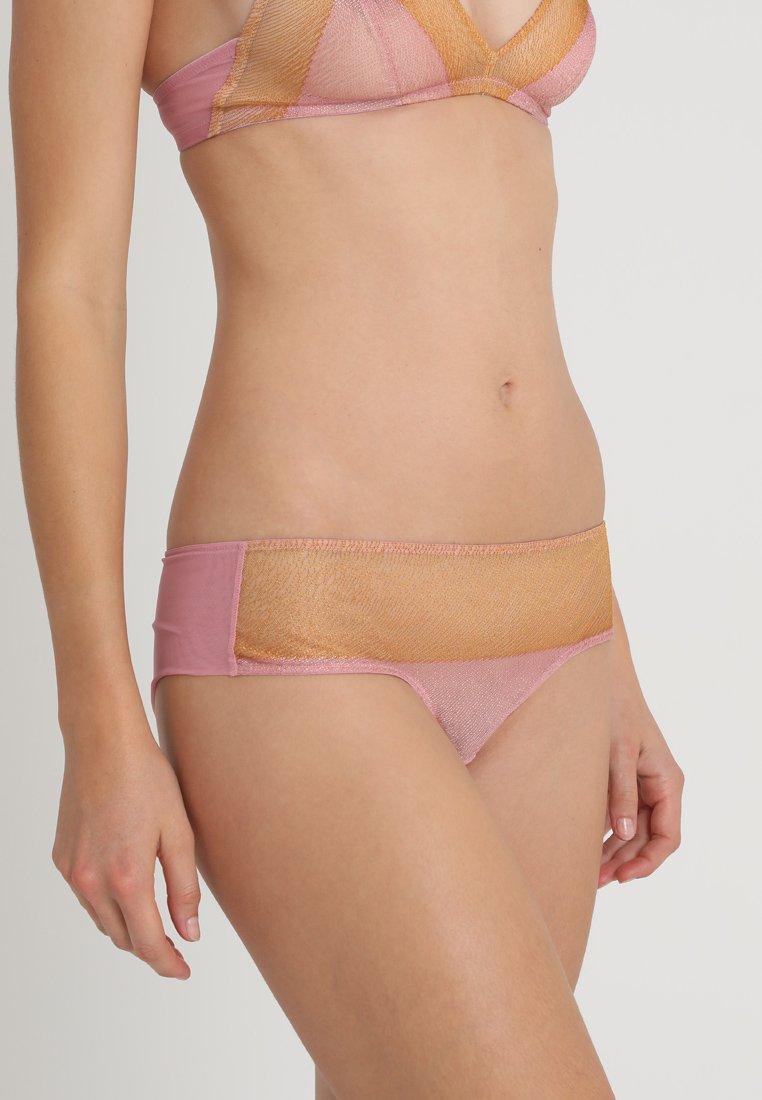 Vanity Fair Lingerie - CARLA BOYSHORT - Panties - pink