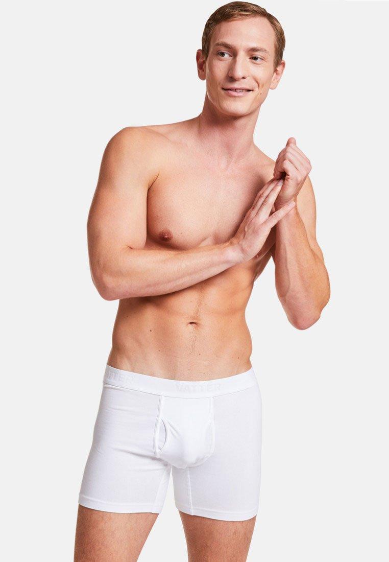 Vatter - Pants - white