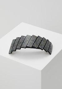 Valet Studio - BEATRIX CLIP - Hair styling accessory - black - 0