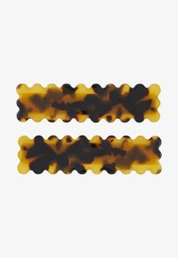 Valet Studio - PIPER CLIPS 2 PACK - Hair styling accessory - tort - 1