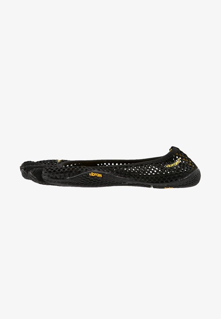Vibram Fivefingers - Chaussures d'entraînement et de fitness - black