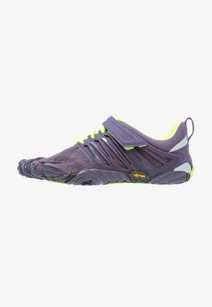 Sportovní boty - nightshade/safety yellow