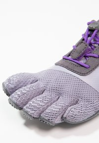 Vibram Fivefingers - KSO EVO - Sportovní boty - lavender/purple - 5