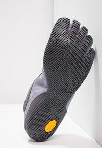 Vibram Fivefingers - KSO EVO - Sportovní boty - lavender/purple - 4