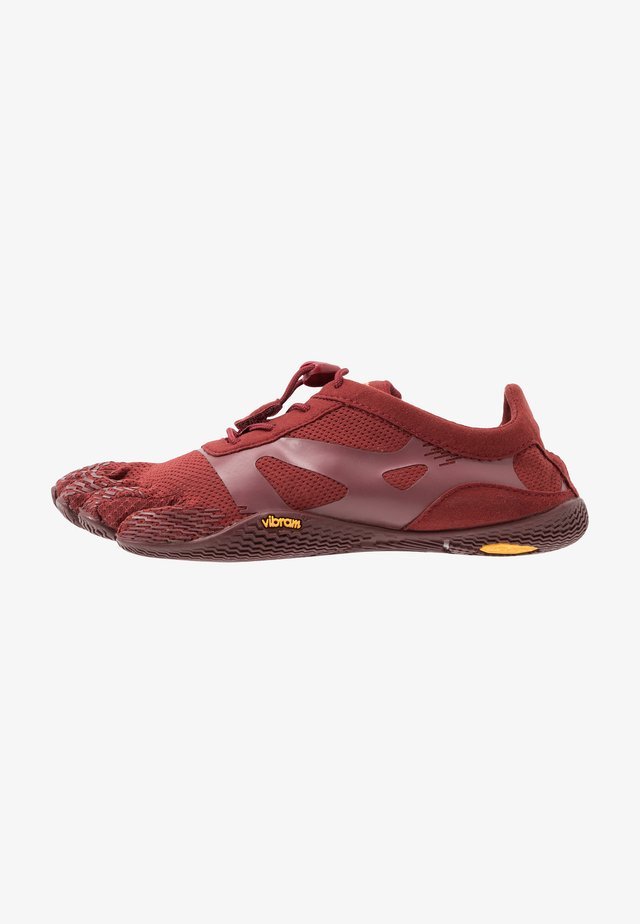 KSO EVO - Trainers - burgundy