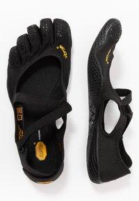 Vibram Fivefingers - V-SOUL - Zapatillas running neutras - black - 1