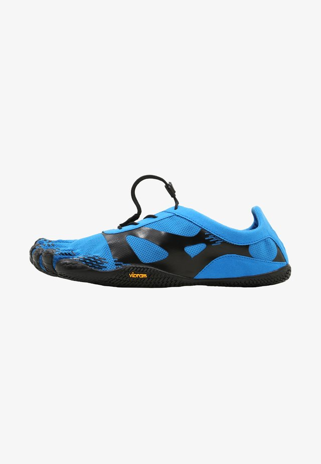 KSO EVO - Minimalist running shoes - blue/black
