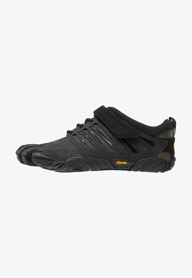 V-TRAIN - Sports shoes - black out