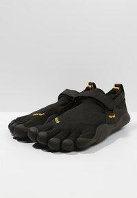 Vibram Fivefingers - KSO - Minimalist running shoes - black - 2