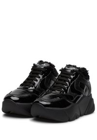 Voile Blanche - Trainers - black - 3