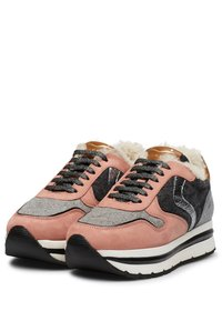 Voile Blanche - Sneakers basse - pink - 3