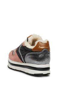 Voile Blanche - Sneakers basse - pink - 4