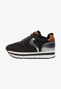 Voile Blanche - Trainers - black - 1