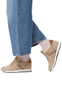 Voile Blanche - JULIA - Sneakers basse - beige - 0