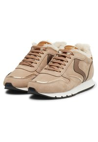 Voile Blanche - JULIA - Sneakers basse - beige - 3