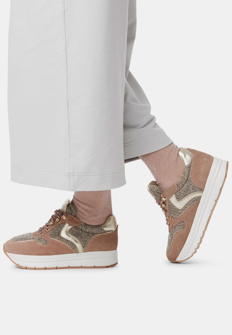 Voile Blanche - Trainers - beige