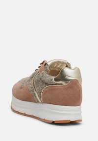 Voile Blanche - Trainers - beige - 4
