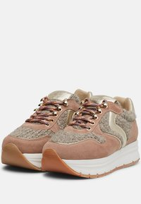 Voile Blanche - Trainers - beige - 3