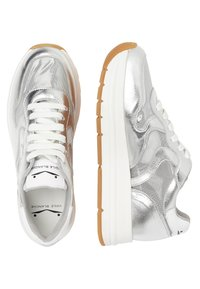 Voile Blanche - Trainers - silver - 2