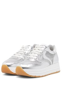 Voile Blanche - Trainers - silver - 3