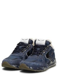 Voile Blanche - NEW LENNY HOOK FUR - Trainers - blue - 3