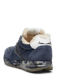 Voile Blanche - NEW LENNY HOOK FUR - Trainers - blue - 4