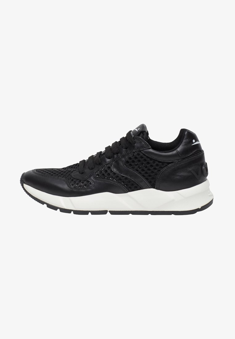 Voile Blanche - ARPOLH   - Trainers - black