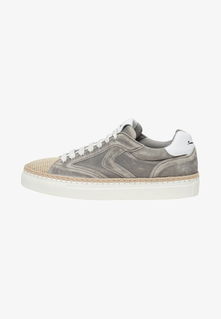 Voile Blanche - NEW ISCHIA - Trainers - gray