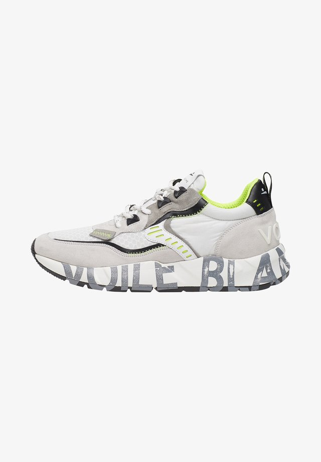 CLUB01 - Sneakers basse - white