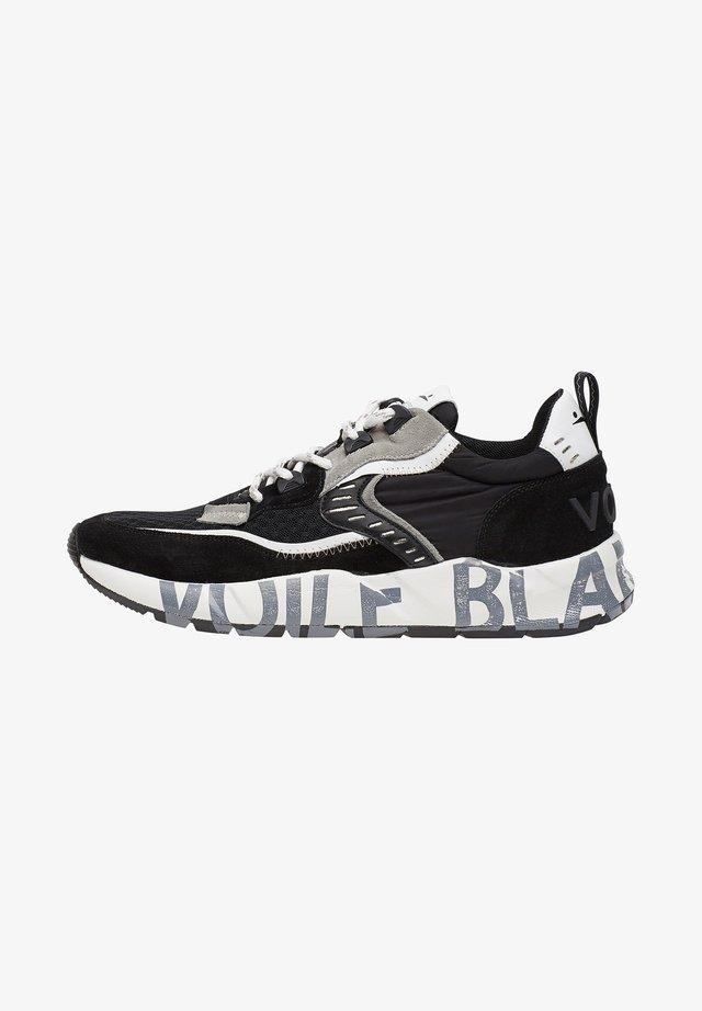 CLUB01 - Sneakers basse - black