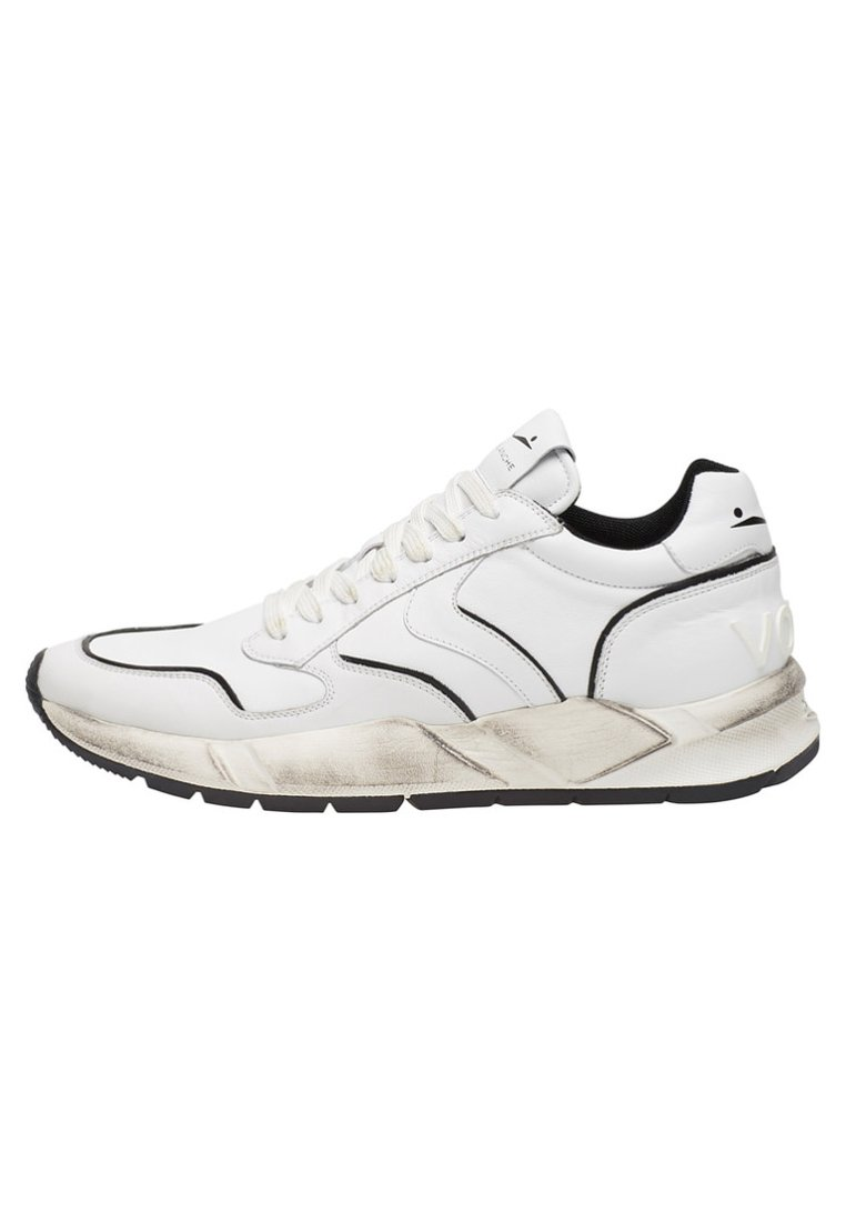 Voile Blanche Arpolh - Sneakers Basse Black OlC9j