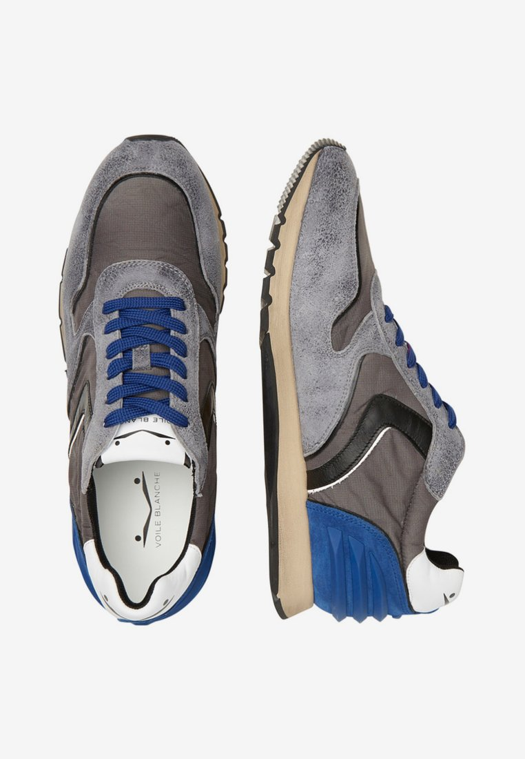 Voile Blanche LIAM - Sneakers basse - grey