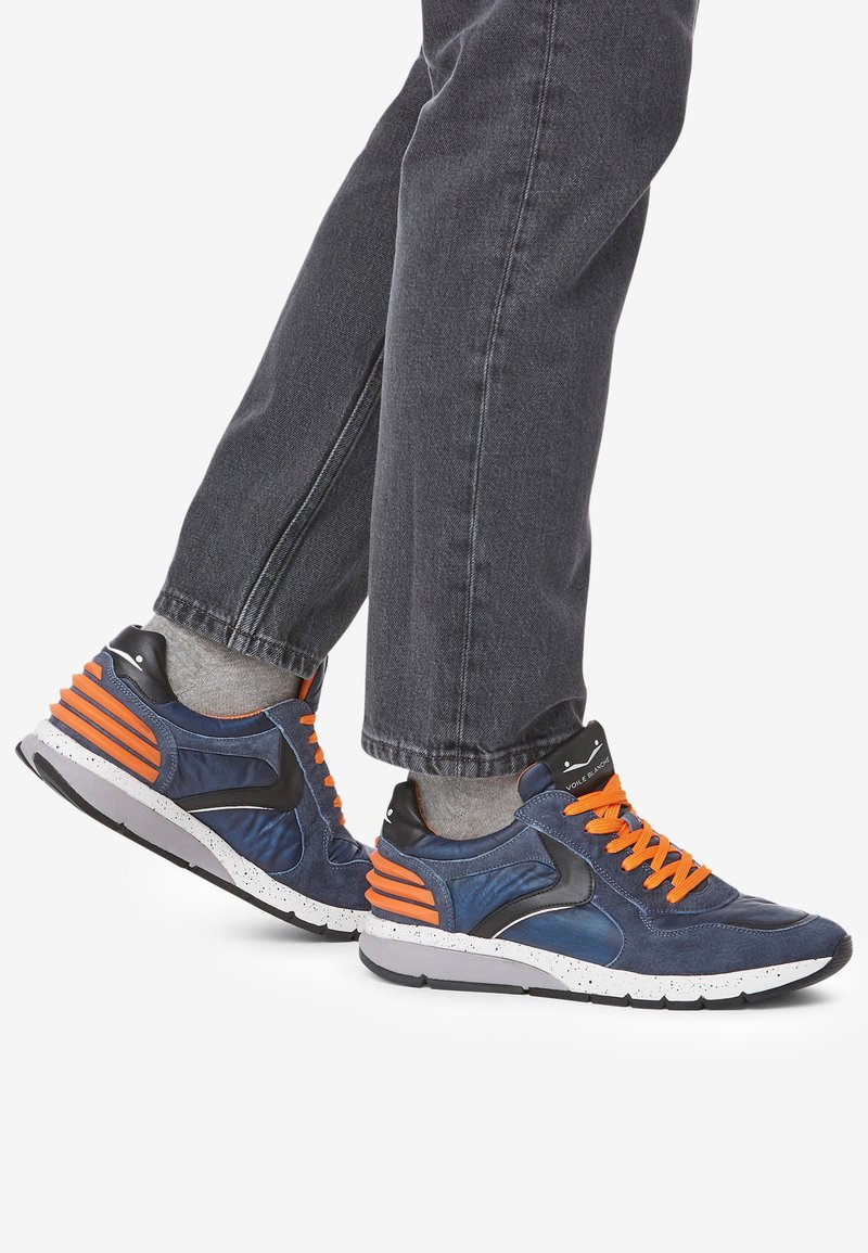 Voile Blanche - NEW ARGO POWER - Trainers - blue