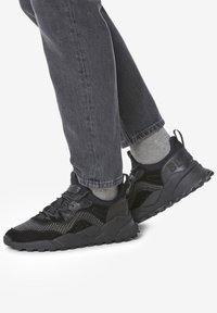Voile Blanche - CLUB04 - Trainers - black - 0