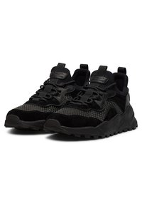 Voile Blanche - CLUB04 - Trainers - black - 3