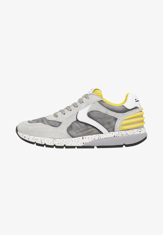 NEW ARGO POWER - Sneakers basse - grey