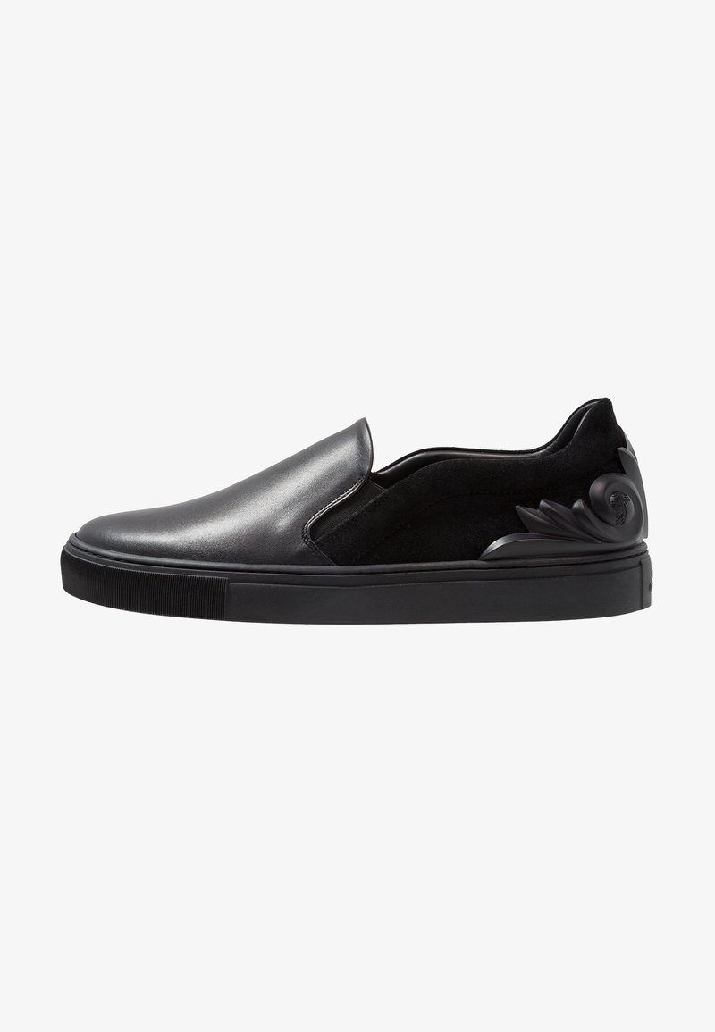 Versace Collection - Mocassins - black