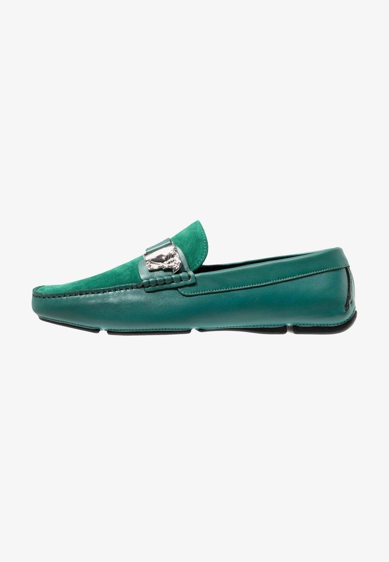 Versace Collection - Mocasines - green