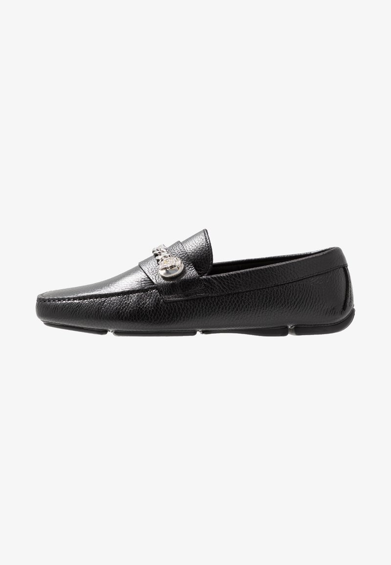 Versace Collection - Moccasins - black