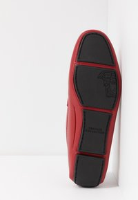 Versace Collection - Mocasines - red - 4
