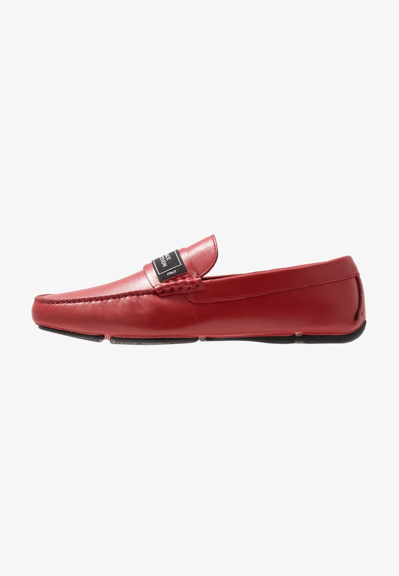 Versace Collection - Mocasines - red