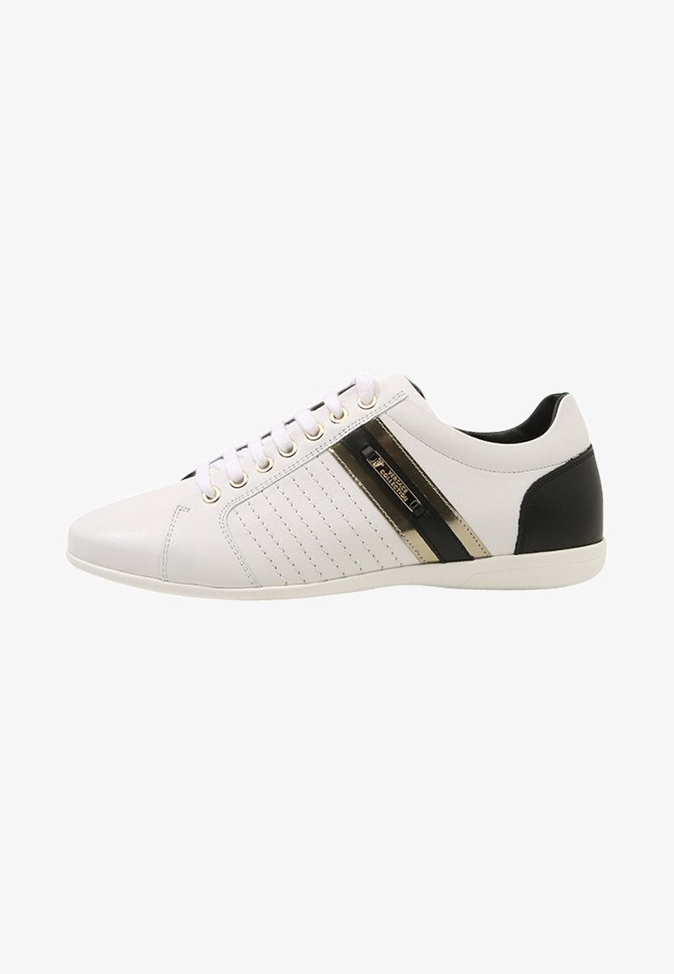 Versace Collection - Baskets basses - white