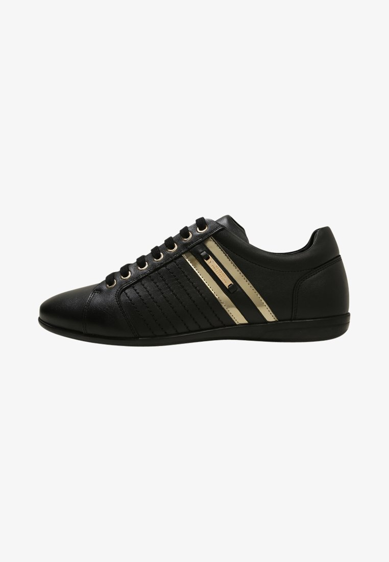 Versace Collection - Sneakers laag - black