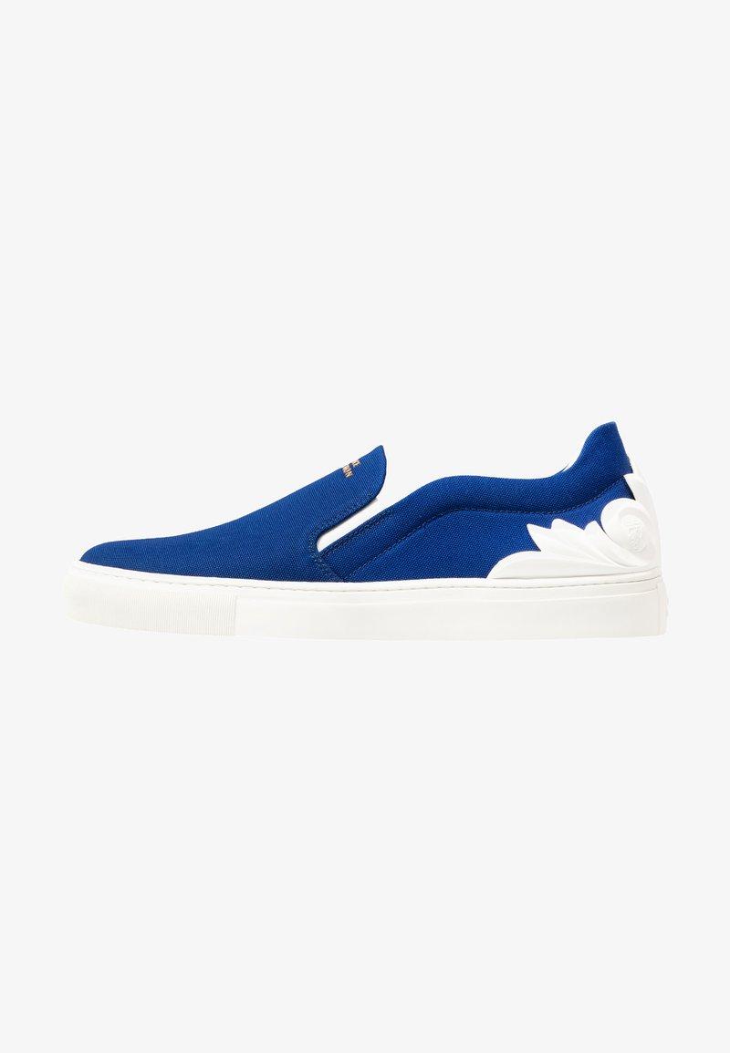 Versace Collection - Mocasines - blue