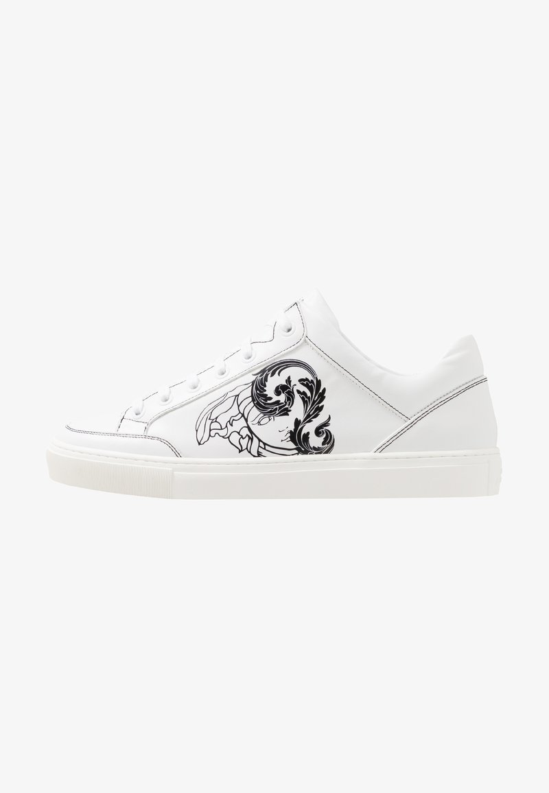 Versace Collection - Trainers - white