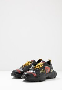 Versace Collection - Sneakers basse - black - 2