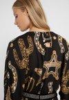 Versace Collection - Cocktailkleid/festliches Kleid - nero