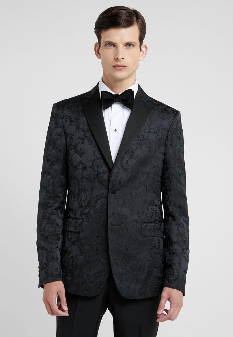 Versace Collection - FORMALE GIACCA SERA - Jakkesæt blazere - nero