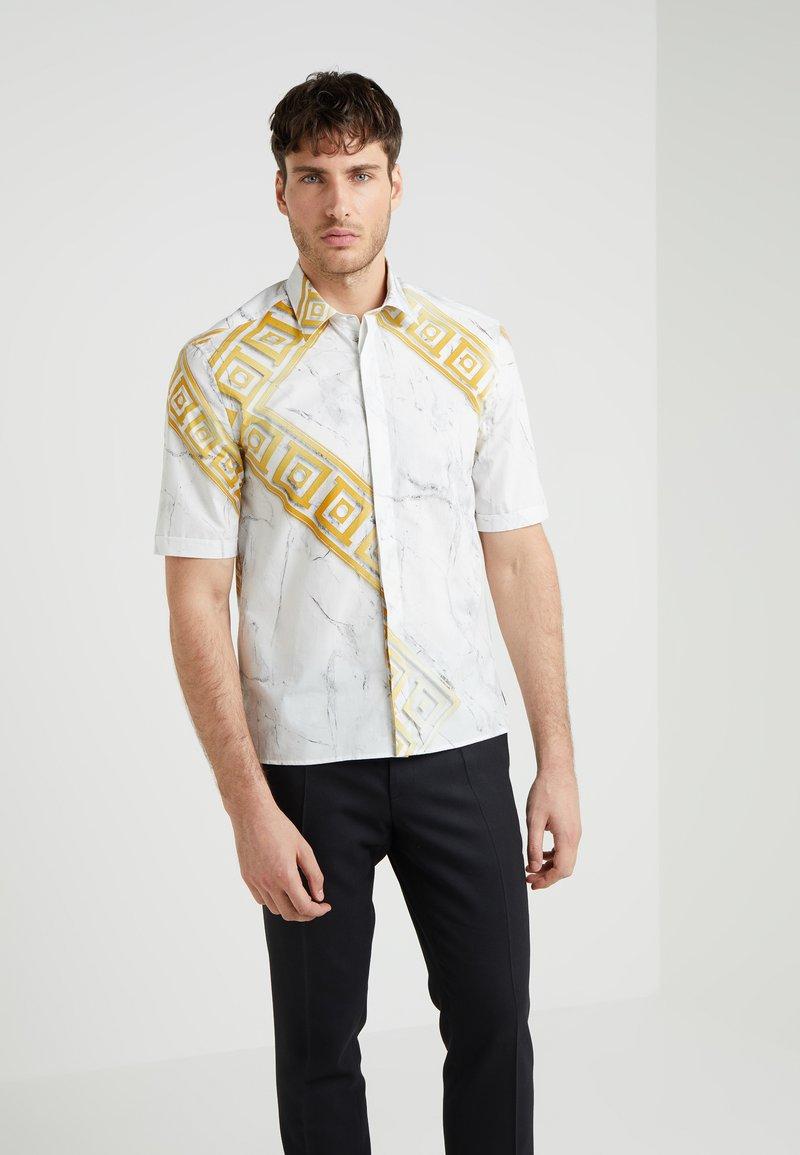Versace Collection - CAMICIA - Camisa - white