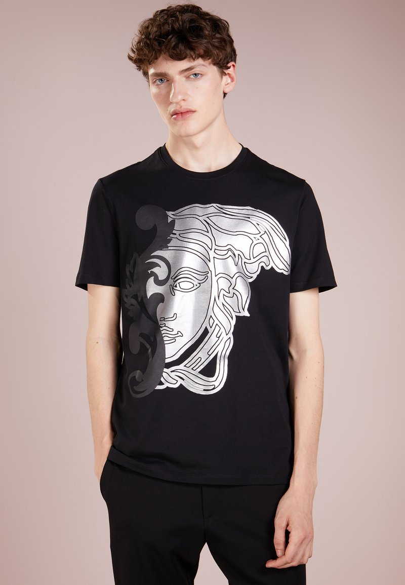 Versace Collection - T-shirts print - nero